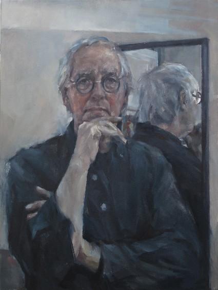 Hetty van Boekhout, Portret franck gribling, 2013.jpg